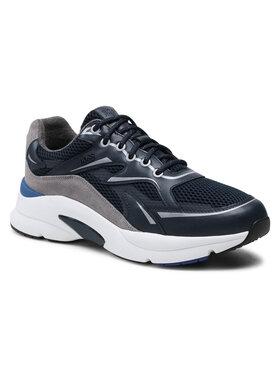 Boss Boss Sneakersy Ardical 50455322 10236284 01 Granatowy