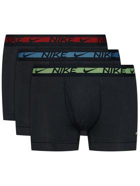 NIKE NIKE 3er-Set Boxershorts Flex Micro 0000KE1029 Schwarz