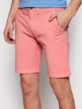 Pepe Jeans Pepe Jeans Kratke hlače Mc Queen Ružičasta Regular Fit