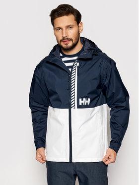 Helly Hansen Helly Hansen Vodootporna jakna Active Pace 53085 Tamnoplava Regular Fit