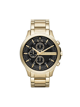 Armani Exchange Armani Exchange Montre Hampton AX2137 Or