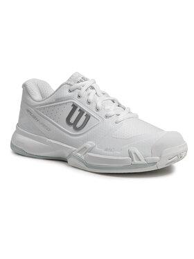 Wilson Wilson Pantofi Rush Pro 2.5 2021 W WRS327390 Alb