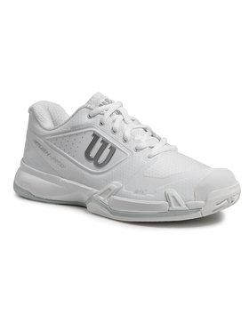 Wilson Wilson Schuhe Rush Pro 2.5 2021 W WRS327390 Weiß