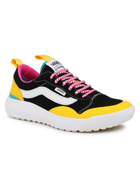 Vans Vans Sneakers Ultrarange Exo Se VN0A4UWM27B1 Nero