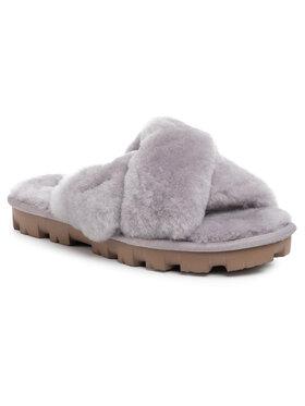Ugg Ugg Pantofole W Fuzzette 1107955 Viola