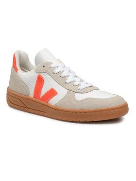 Veja Veja Αθλητικά V-10 B-Mesh VX012369 Λευκό