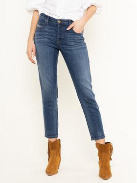 Diesel Diesel Jeans Babhila 00S7LY 0098Z Blu scuro Skinny Fit