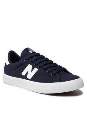New Balance New Balance Kedai AM210BW Tamsiai mėlyna