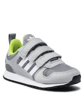 adidas adidas Обувки Zx 700 Hd Cf C GZ7520 Сив