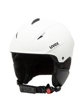 Uvex Uvex Kask narciarski Primo S5662271003 Biały