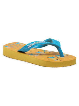 Havaianas Havaianas Flip flop H. Minions 41331670776 Albastru