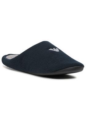 Emporio Armani Emporio Armani Pantofole XJPW01 XM611 N269 Blu scuro