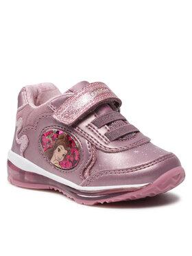 Geox Geox Sneakersy B Todo G. B B1685B 000NF C8006 Różowy