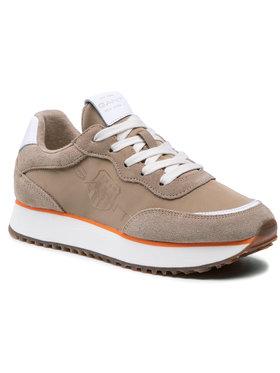 Gant Gant Laisvalaikio batai Bevinda 22533549 Smėlio
