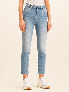 Pepe Jeans Pepe Jeans Τζιν Dion PL203203NA1L Μπλε Slim Fit