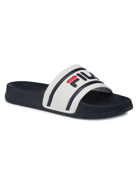 Fila Fila Чехли Morro Bay Slipper 2.0 1010930.92E Бял