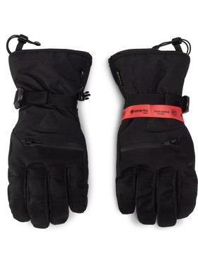 Rossignol Rossignol Lyžařské rukavice Power Gtx GORE-TEX RLIMG23 Černá