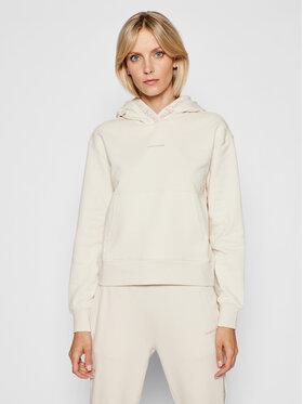 Calvin Klein Jeans Calvin Klein Jeans Felpa J20J215464 Beige Regular Fit