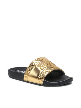Versace Jeans Couture Versace Jeans Couture Papucs 71VA3SQ4 Arany