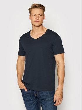 Armani Exchange Armani Exchange T-shirt 8NZT75 ZJA5Z 1510 Blu scuro Slim Fit