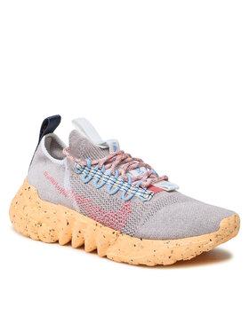 Nike Nike Buty Space Hippie 01 DJ3056 003 Szary