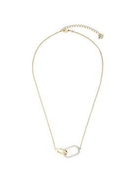 Swarovski Swarovski Colier Necklace Med 5566227 Auriu