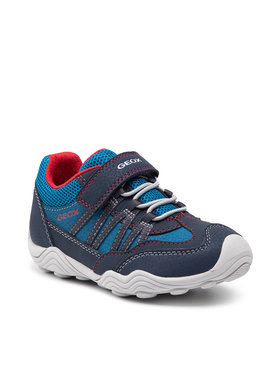 Geox Geox Sneakersy J Tawis B. A J154YA 0CE14 C4295 D Tmavomodrá