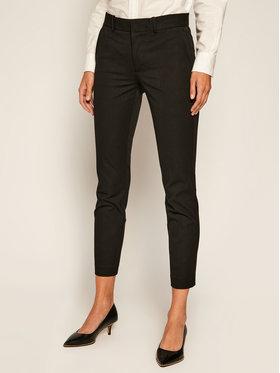Polo Ralph Lauren Polo Ralph Lauren Spodnie materiałowe Str-Pnt 211752934001 Czarny Slim Fit