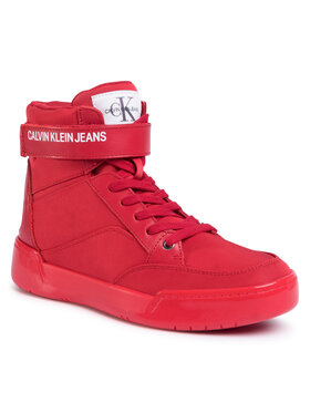 Calvin Klein Jeans Calvin Klein Jeans Sneakers Nigel S1772 Roșu