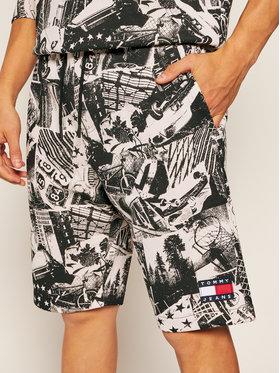 Tommy Jeans Tommy Jeans Sportshorts Allover Print DM0DM08458 Bunt Regular Fit