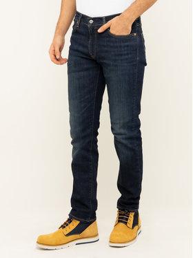 Levi's® Levi's® Jeansy 511™ 04511-4102 Tmavomodrá Slim Fit