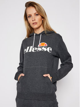Ellesse Ellesse Sweatshirt Torcies Oh SGS03244 Gris Regular Fit