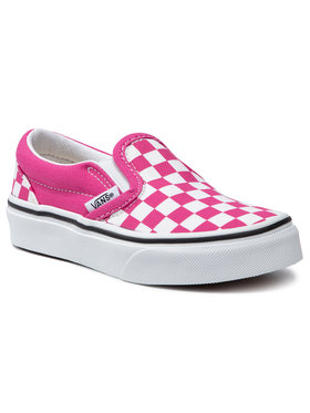 Vans Vans Tennis Classic Slip-On VN0A4BUT30Z1 Rose