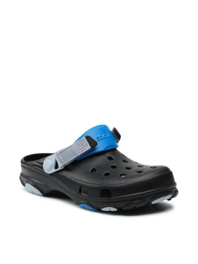 Crocs Crocs Ciabatte Classic All Terrain Clog 206340 Nero