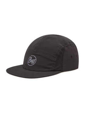 Buff Buff Șapcă 5 Panel Cap 119490.999 Negru