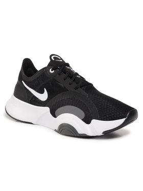 Nike Nike Topánky Superrep Go CJ0773 010 Čierna