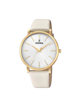 Festina Festina Uhr Boyfriend Collection 20372/1 Beige