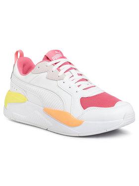 Puma Puma Chaussures X-Ray Game 372849 03 Blanc