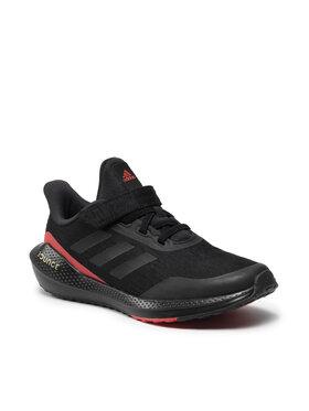 adidas adidas Обувки Eq21 Run El K GZ5399 Черен