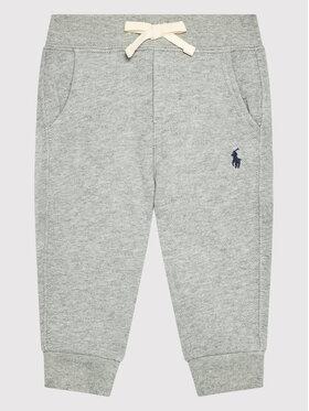 Polo Ralph Lauren Polo Ralph Lauren Spodnie dresowe 320720897004 Szary Regular Fit
