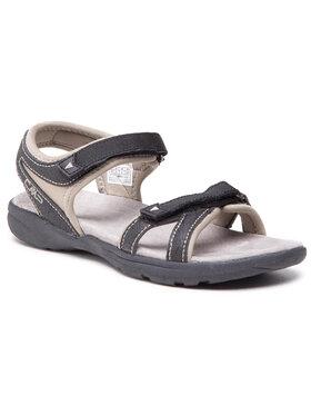 CMP CMP Sandały Adib Wmn Hiking Sandal 39Q9536 Czarny