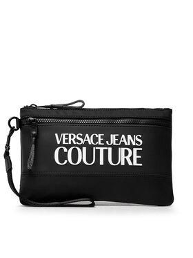 Versace Jeans Couture Versace Jeans Couture Дамска чанта 71YA5P90 Черен