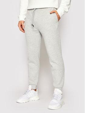 Guess Guess Pantalon jogging U1YA04 K9V31 Gris Regular Fit