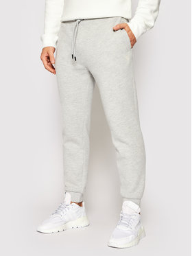 Guess Guess Pantaloni da tuta U1YA04 K9V31 Grigio Regular Fit