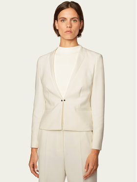 Boss Boss Blazer Jujube1 50433023 Blanc Regular Fit
