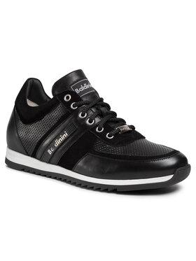 Baldinini Baldinini Sportcipő 996326XNASN000000NXX Fekete