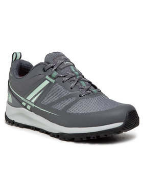 The North Face The North Face Turistiniai batai Litewave Futurelight NF0A4PFHZR4 Pilka
