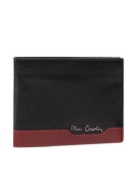 Pierre Cardin Pierre Cardin Velká pánská peněženka TILAK37 8804 Černá
