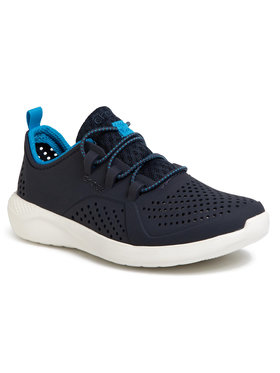 Crocs Crocs Scarpe basse Literide Pacer K 206011 Blu scuro