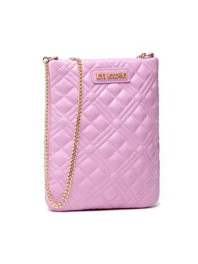 LOVE MOSCHINO LOVE MOSCHINO Handtasche JC4080PP1DLA2607 Rosa